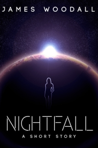 Nightfall Cover (James Woodall) medium